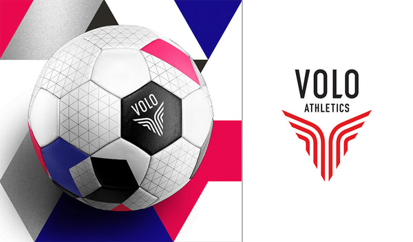 Volo Athletics Soccer Ball