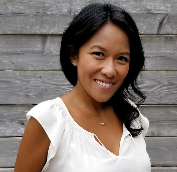 Founder of Kind Karma Company, Laurina Lee-Retter