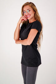 sustainable slim fit t-shirt