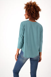 eco friendly long sleeve shirts
