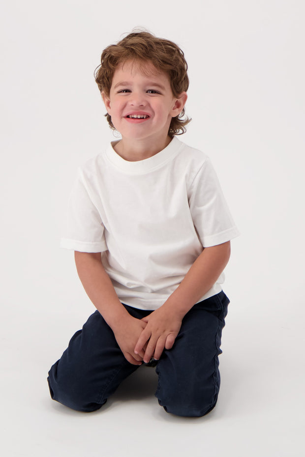 Toddler Classic Jersey Tee - The Good Tee