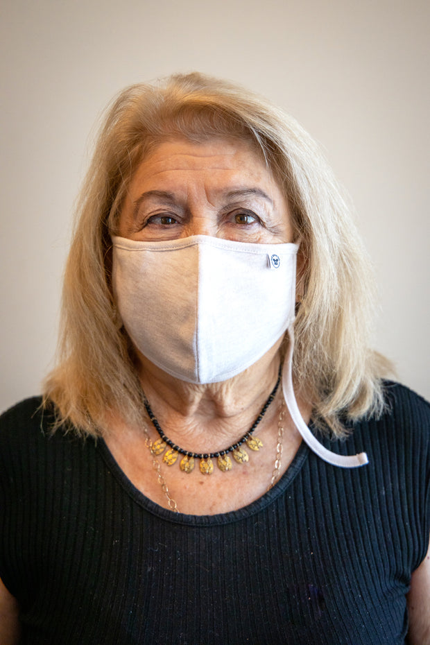 The Made Good Do Good  Reusable Face Mask for Adults- 2 PACK [PREORDER] - The Good Tee