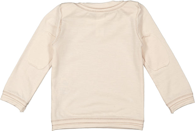 organic cotton baby shirt