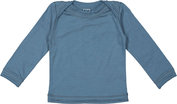 Baby Long Sleeve Tee  - The Good Tee