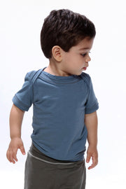 The Fair Trade Baby Short Sleeve Tee - The Good Tee