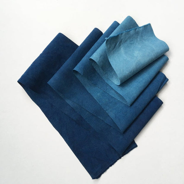 Indigo Dye Kit + Good Tee Unisex - The Good Tee