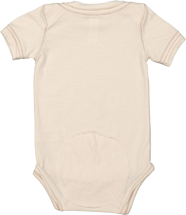 natural organic cotton diapershirt