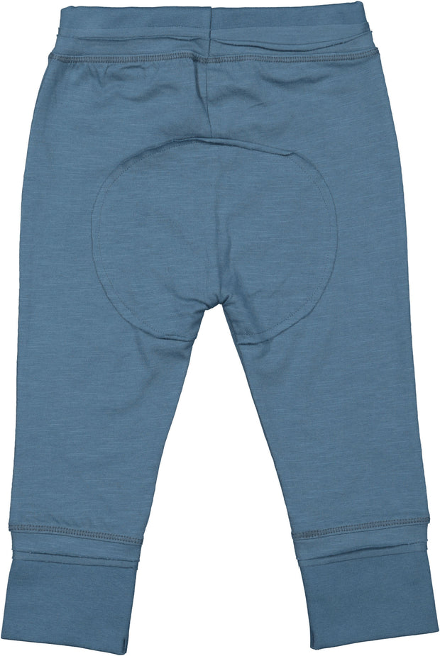 Baby Bottom Patch Legging - The Good Tee