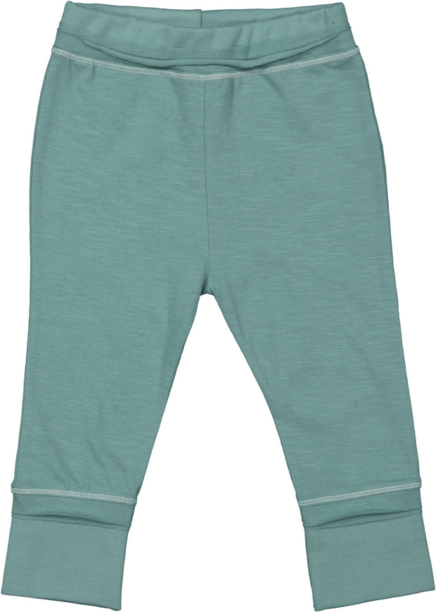 The Organic Cotton Baby Legging - The Good Tee