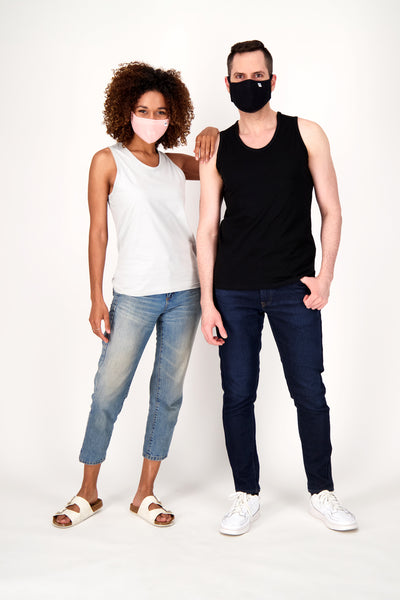 [PRE-ORDER] The Unisex Go-To Tank