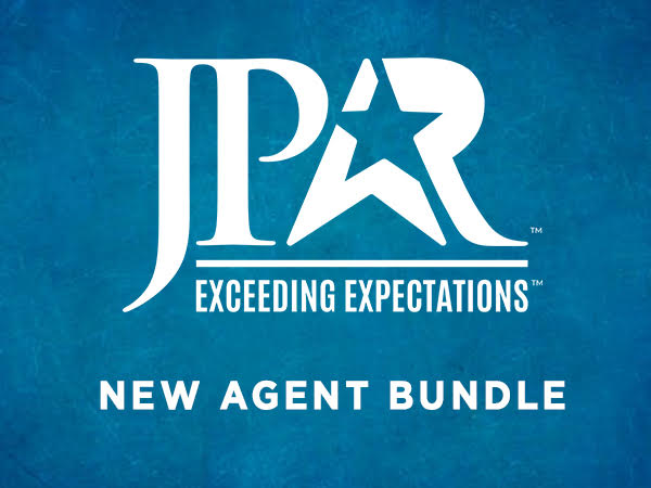 JPAR New Agent Bundle