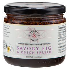 Savory Fig & Onion Spread