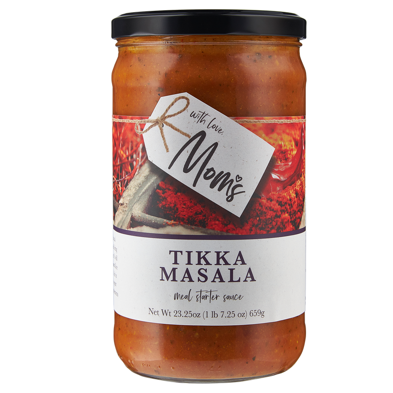 Mom's Tikka Masala Meal Starter 23.25oz