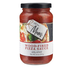 Wood-Fired Pizza Sauce