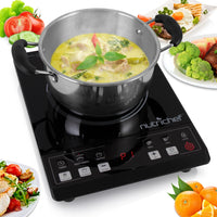 Electric Ceramic Cooktop PKST14