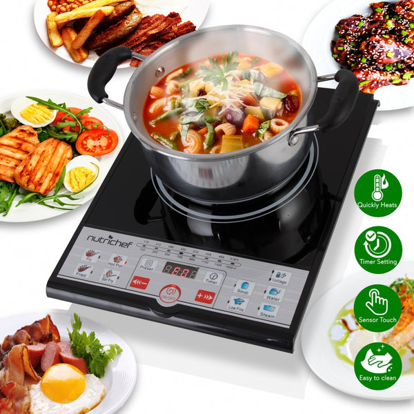 Induction Cooker PKSTIND26