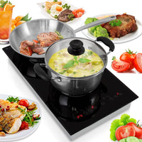 Dual Induction Cooktop PKSTIND52