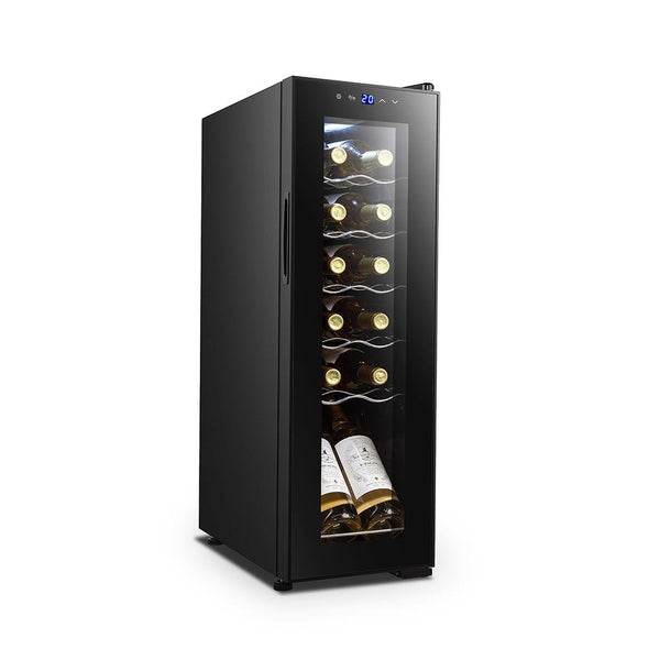 Smart Wine Cooler Refrigerator PKCWC120