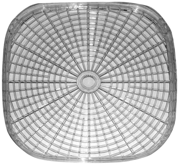 Extra Wide Replacement Food Dehydrator Tray for NutriChef PKFD06 Electric Countertop Food Dehydrator, Food Safe and Easy to Clean (PRTPKFD06TR)-Dehydrators & Steamers-NutriChef Kitchen