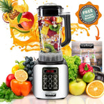 High-Speed Electric Countertop Blender NCBL1700