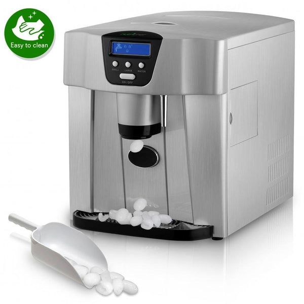 2-in-1 Ice Maker & Water Dispenser PICEM75.5
