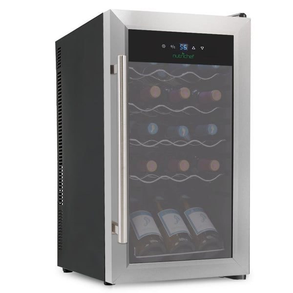 Electric Wine Cooler PKCWC15