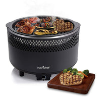 Charcoal BBQ Grill PKGRCH41
