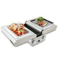 NutriChef Electric Griddle PKFG31