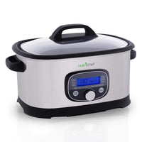 Electric Slow Cooker 6.5+ QT PKPC35