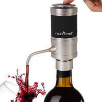 Electric Wine Aerator Dispenser Pump PSLWPMP100