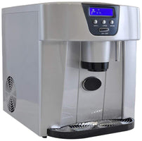 Ice Maker & Dispenser 1.8L PICEM75.0