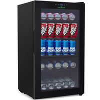 Mini Fridge 18.69 Gallon PKTEBC80
