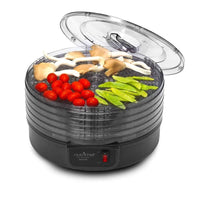 Multi-Tier Electric Food Dehydrator PKFD14BK