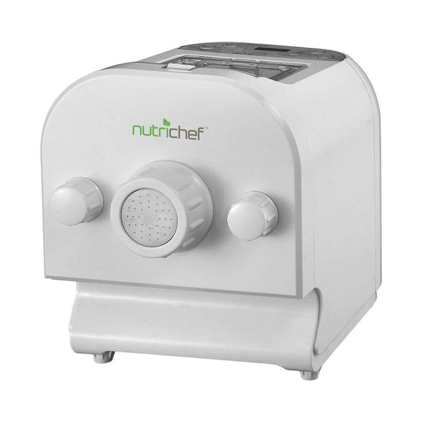 NutriChef Pasta Maker PKPM350-Food Processors & Blenders-NutriChef Kitchen