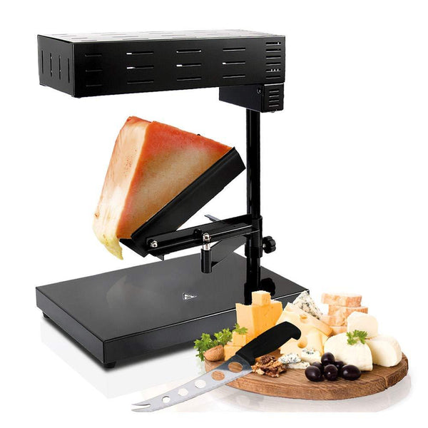 NutriChef Raclette Cheese Melter PKCHMT18-Candy & Snacks-NutriChef Kitchen