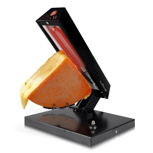 NutriChef Raclette Cheese Melter PKCHMT24-Candy & Snacks-NutriChef Kitchen