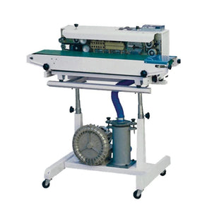 PS-BS150HSG Band Sealer with Gas Flushing