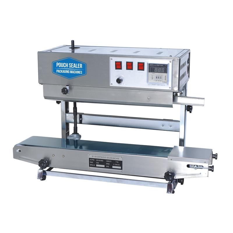 PS-BS150VHE Vertical and Horizontal Band Sealer