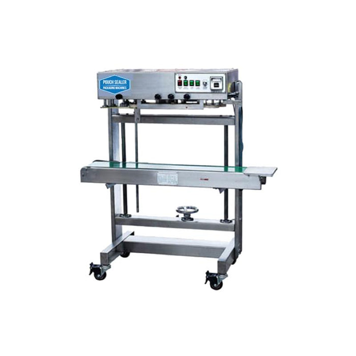 PS-BS600VSP Heavy Duty Vertical Band Sealer
