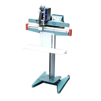 PS-FS600SP- Impulse Pedal sealer with Printer- 600mm heating strip