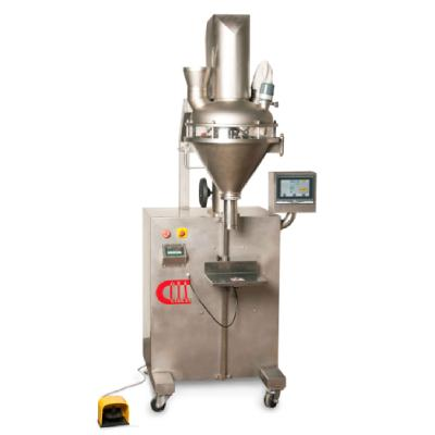 PS-PWF1743 Semi-Automatic Filling Machine