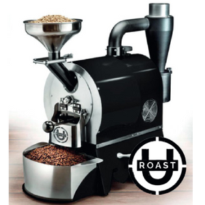 PS-RMUR01- Coffee Roasting Machine
