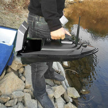 Load image into Gallery viewer, The Smart Remote Controlled Fishing Bait Boat