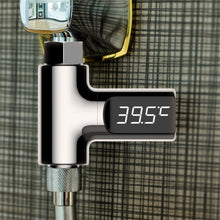 Load image into Gallery viewer, The Smart Shower Thermometer