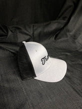 Light Gray Trashy SnapBack