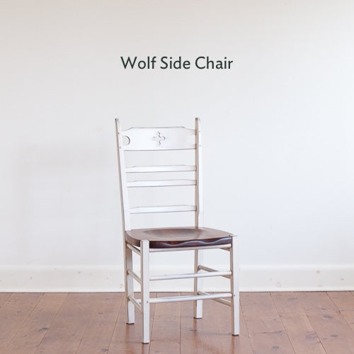 Wolf side chair
