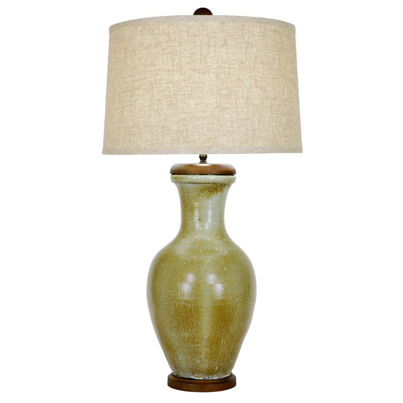 Alston Table Lamp