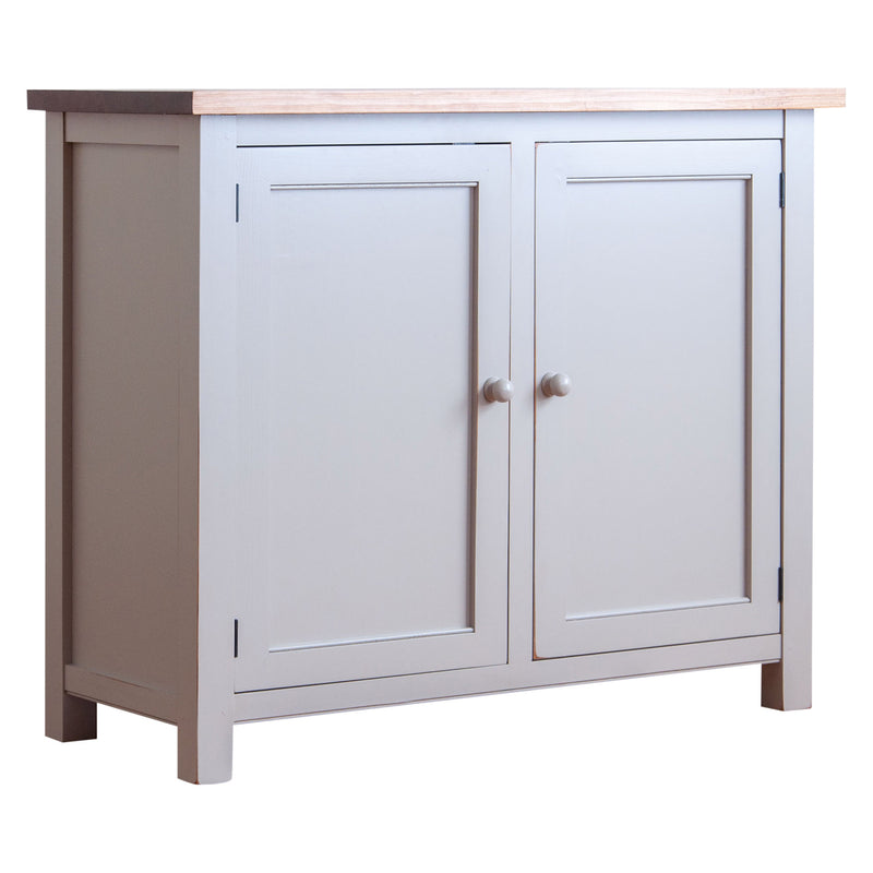 Austin sideboard in grey/williams
