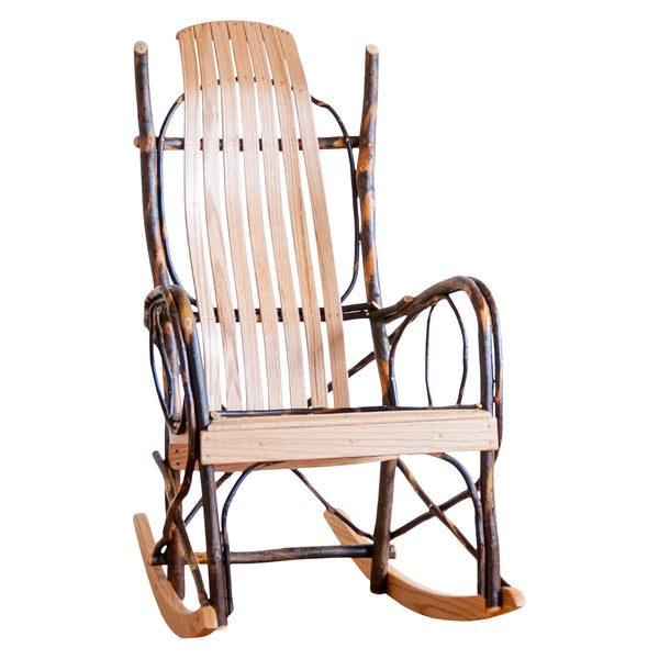 Brentwood Rocker in Natural