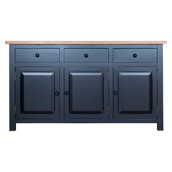 Bromont Sideboard in Black